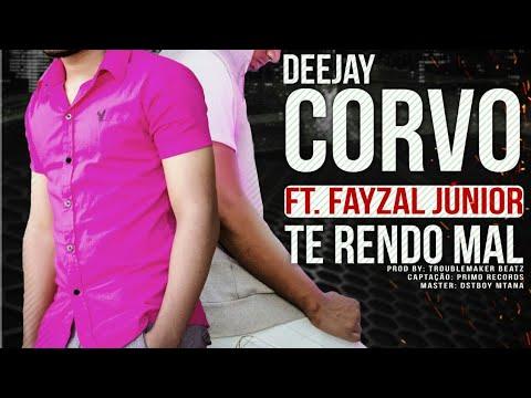 Deejay Corvo Feat. Fayzal Jr. - Te Rendo Mal (Prod. By Troublemaker)