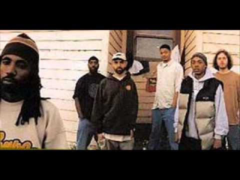 Jurassic 5 - What's Golden (cizin Rmx) video