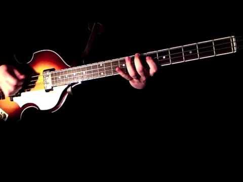 Beatles - Matcchbox Bass