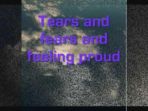 Both Sides Now - Ronan Keating (with lyrics)