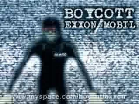 Boycott Exxon Mobil..Time for A Price War