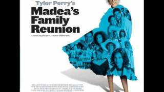 tyler perry Everyday Family Reunion
