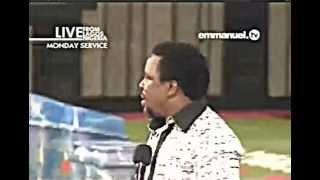 Download When You Fast You Must Be Led By God TB Joshua 3Gp Mp4