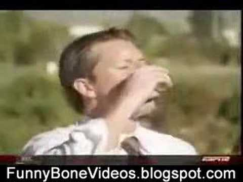 Funny News Video of a Reporter Eating a Very Hot Pepper