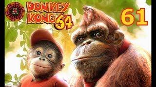 Loli Kongplex | Donkey Kong 64 - Part 61 [N64 Roulette 8]