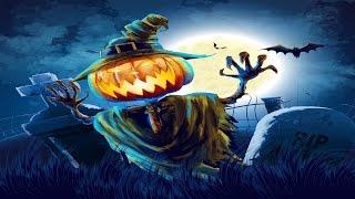 Scary Halloween Music: Creepy Music, Dark Music, Instrumental Horror Music, Spooky Music ♪4