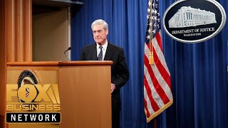 Fitton: Mueller needs to be questioned about his misconduct