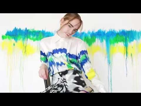 Vogue Thailand ♡ Inna Fisun