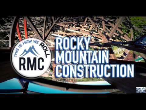 """Rocky Mountain Construction """"THIS IS HOW WE ROLL"""" 2015 Promotional Video"""