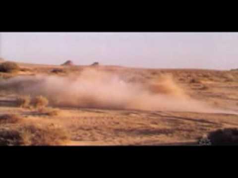 30 Years Of Dakar (1979-2009) - Crashes