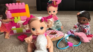 BABY ALIVE Daycare Baby Alive Videos