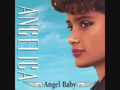 Angelica - Angel Baby (1991)