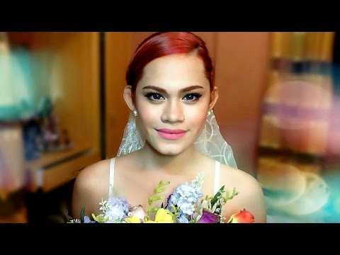 Marian Rivera | Wedding/Bridal Makeup 💍