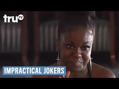Impractical Jokers - Cruise Ship Entertainment