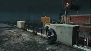 Max Payne 3 Gameplay by GodGiven