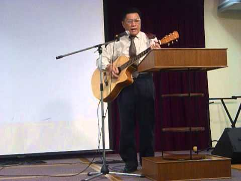 Worship Song In Hokkien  Siong Te Ai Se Kan Lang  Pcc Crowning Glory Penang 24apr2011 video