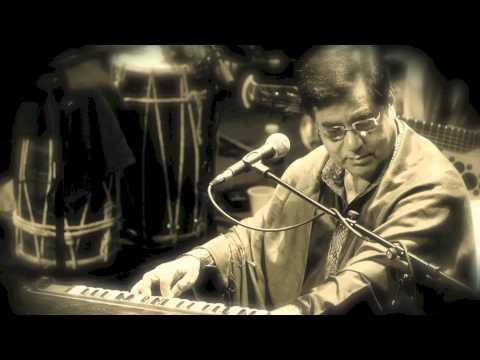 Jagjit Singh - Main Roya Parde Mein - Toronto 2009 video