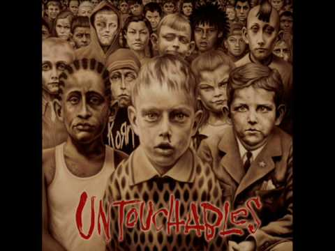 Korn - Everything That I Could Find