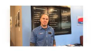 BUSINESS OF THE WEEK   FIRESTONE COMPLETE AUTO CARE 720p