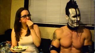 Doyle Wolfgang Von Frankenstein Interview 3.29.15