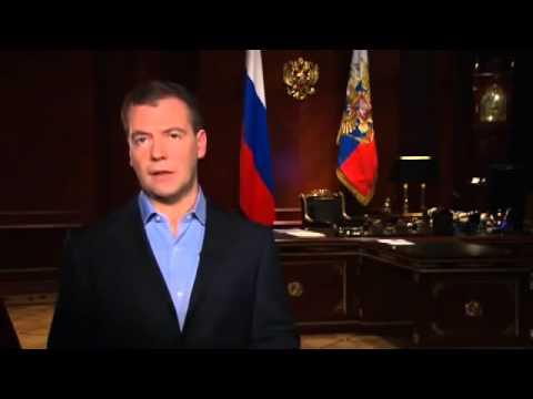 Медведев послал Лукашенко на три буквы