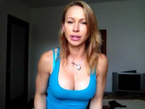 Zuzka Light - Get in Shape: Basic Diet Rules 2-21-12