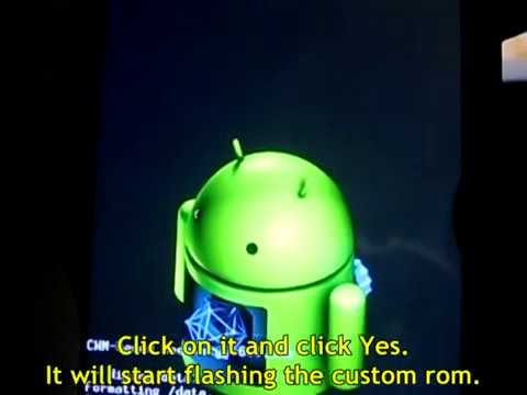 [Tutorial] Installing custom rom on Xperia J - CM10 [Unlocked Bootloader]