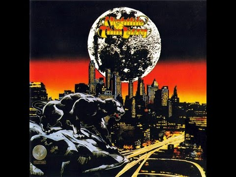 Thin Lizzy - Nightlife (1974)