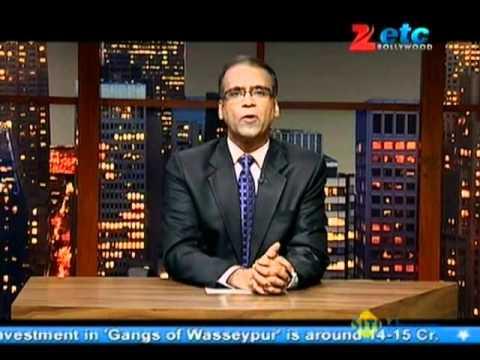 Movie Review : Gangs Of Wasseypur
