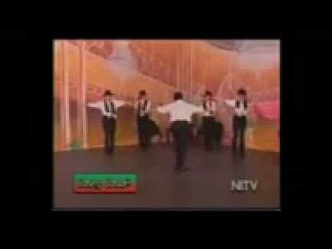 Golchin Jalal Hemat 1 Irani Funny Ahang Shad Taranh Persian Music Video Iranian Dance video
