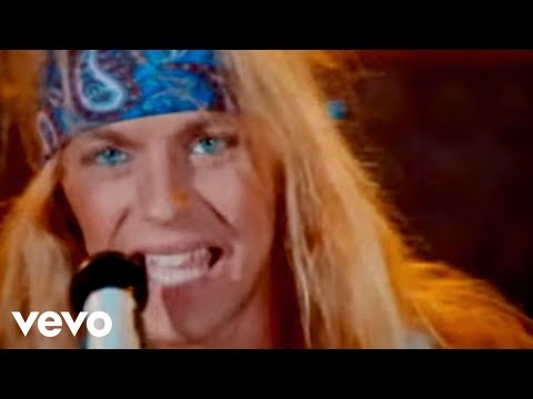 Poison - Unskinny Bop video