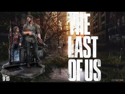 The Last of Us: Post-Pandemic Edition(unboxing em PT-BR)