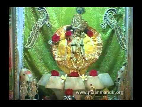 Radha Rani Braj Yatra 2010 (from Barsana) video