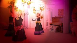 Voluspa Tribal Dance Music 34 The Rising Sun 34 By Hanggai