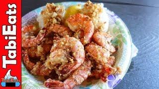 STREET FOOD HAWAII (Must Eat in Honolulu)