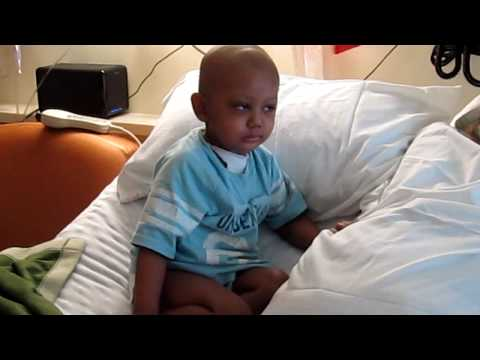 medical videos from the doernbecher childrens hospital biopsy and bone marrow aspiration