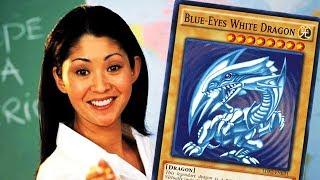 My Teacher Took My Yu-Gi-Oh Cards!   STORYTIME!
