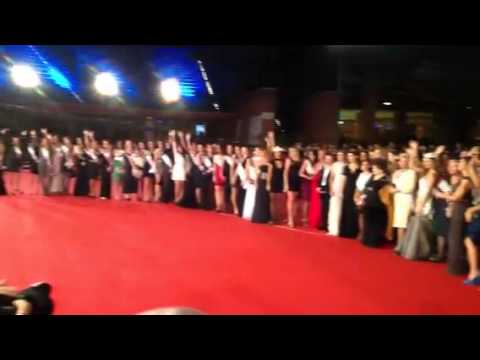 Red Carpet – Annalisa Minetti