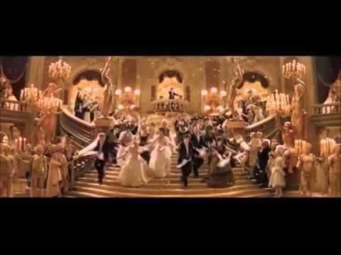 Vampire Waltz (music video)