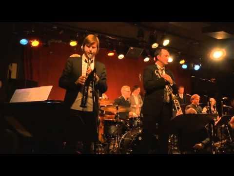 Peter Asplund (Feat. Magnus Lindgren) - BUHO