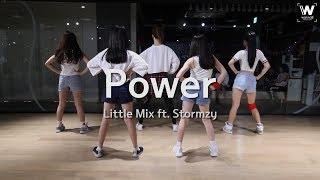 download lagu Little Mix - Power Ft. Stormzy  Choreography Ellie gratis
