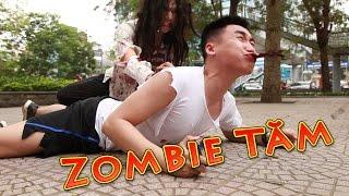 [Phim ngắn- Huy Cung] : Zombie Tăm