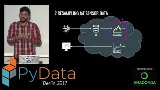 Rafael Schultze-Kraft - Building smart IoT applications with Python and Spark