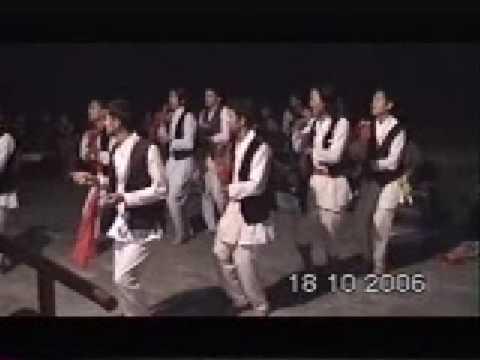 Aamaile Bhanthe Dharako Paani     Nepali Deusi video
