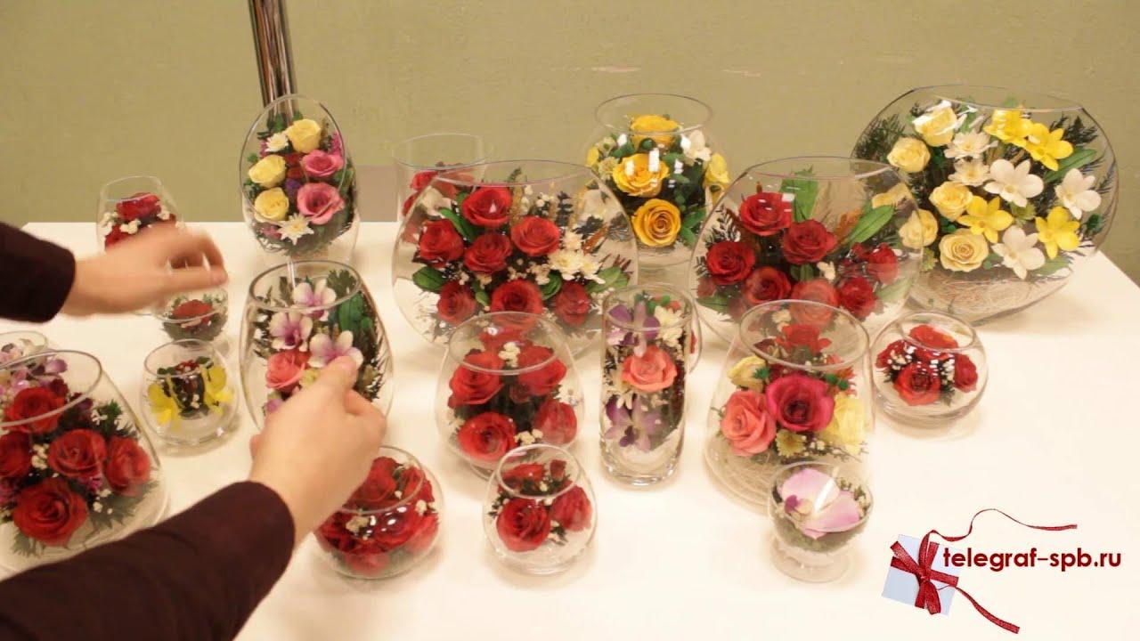 Консервированные розы как сделать