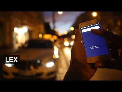 Uber-valued?