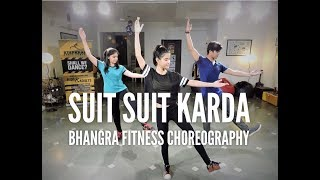 download lagu Suit Suit Karda  Hindi Medium  Easy Dance gratis