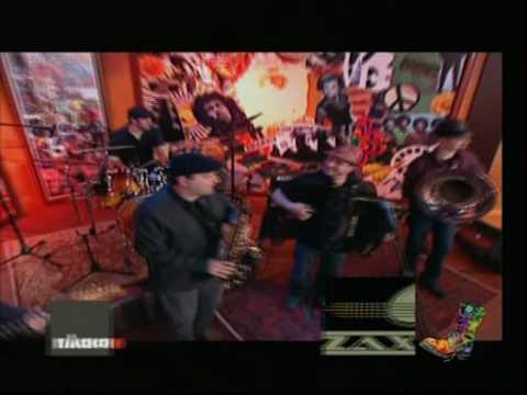 Cabaret Balkan live @ Radio Arvyla 3