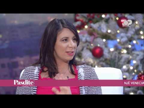 Pasdite ne TCH, 8 Dhjetor 2016, Pjesa 2 - Top Channel Albania - Entertainment Show