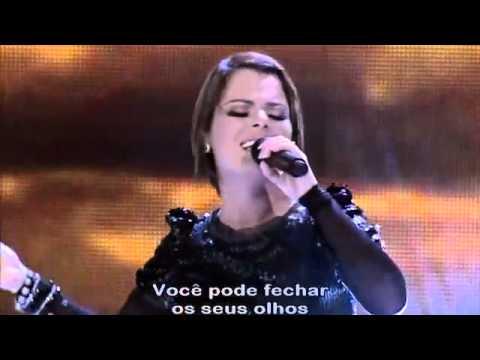 Me Ama - Ana Paula Valadão - Diante do Trono 14 - DVD Sol da Justiça